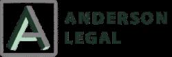 Anderson Legal - Logo