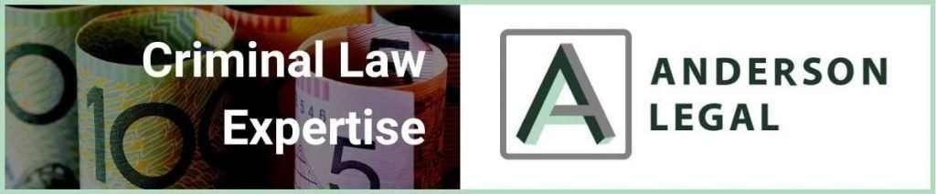 Proceeds of Crime - Criminal Law Expertise